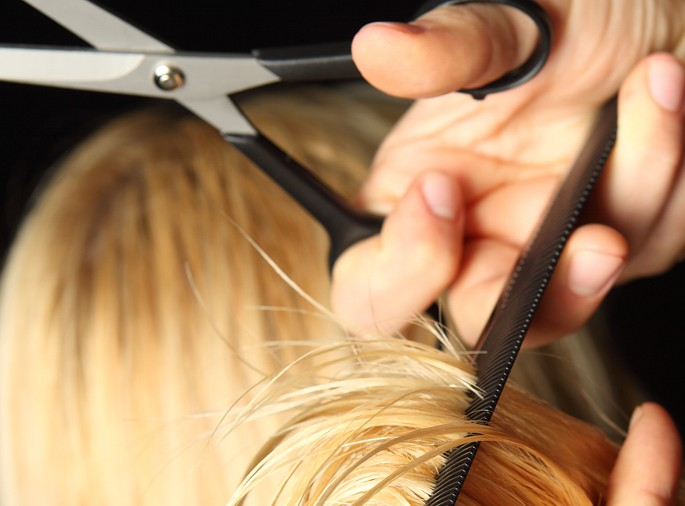 Всё для парикмахерских оптом