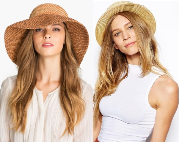 шляпы 2